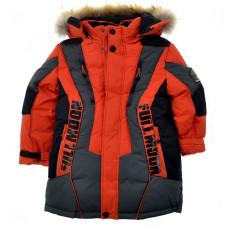Куртка детская Bilemi BM01-22 для мальчика